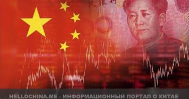 В Китае, иностранный контент