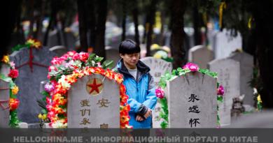 Китайская женщина убила себя и детей