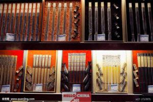 китайские палочки фото 17