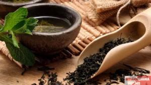 Китайский чай 1