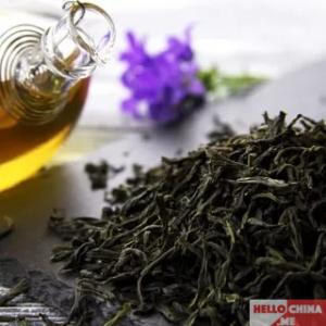 Китайский чай 10