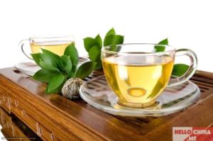 Китайский чай 11