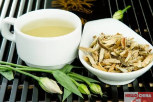 Китайский чай фото 12