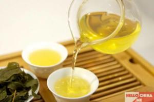 Китайский чай фото 15