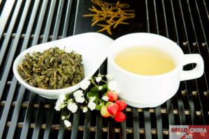Китайский чай фото 21