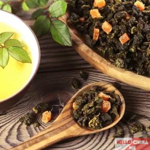 Китайский чай фото 22