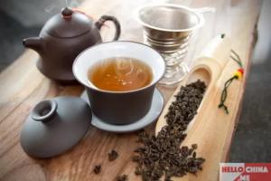 Китайский чай фото 23