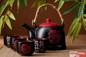 Китайский чайник