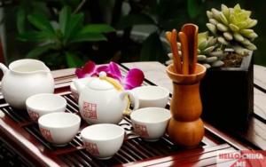 Китайский чайник 2