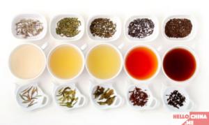 Китайский чай 7