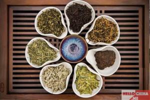 Китайский чай 8