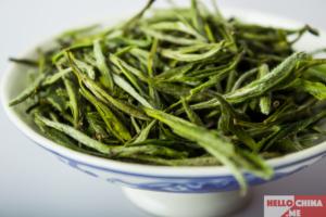 Китайский чай 9