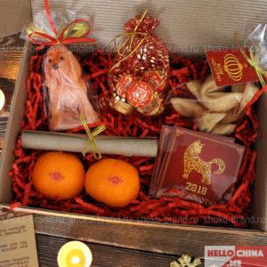 Китайский Новый год фото 12