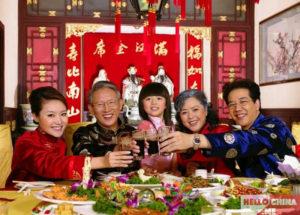 Китайский Новый год фото 16