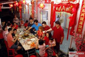 Китайский Новый год фото 18