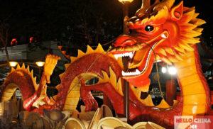 Китайский Новый год фото 2