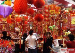 Китайский Новый год фото 21