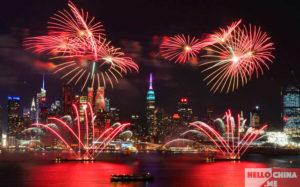 Китайский Новый год фото 3
