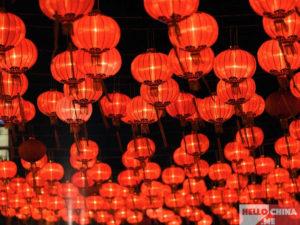 Китайский Новый год фото 7