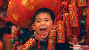 Китайский Новый год фото 8