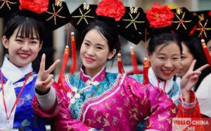 Китайский Новый год фото 9