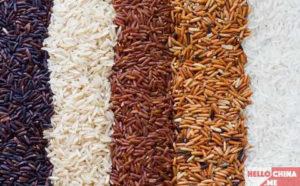 Рис в Китае фото 20
