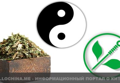 Традиционная китайская медицина (Инь и Ян)