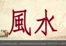 Фэншуй «风水» (ветер-вода)
