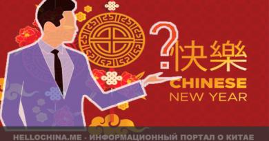 Влияние Китайского Нового года на бизнес