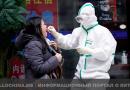 Регистрация Health code для въезда иностранцев в Китай. Инструкция