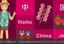 Мнение иностранца о Китае ( II )